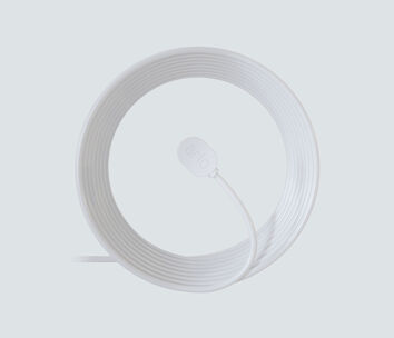 Arlo Magnetic Charging Cable White