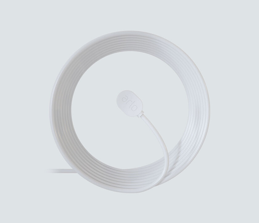 Outdoor Magnetic Charging Cable (25 ft.)
