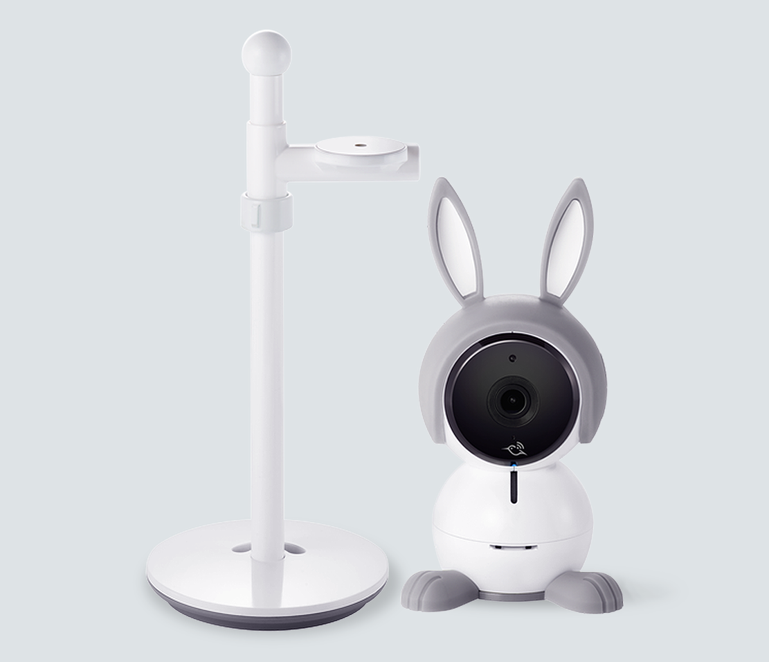 Arlo Baby – 1080p HD Monitoring Camera & Table/Wall Stand