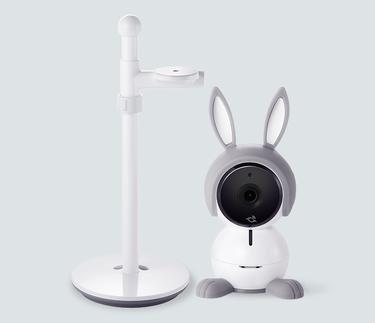 Arlo Baby – 1080p HD Monitoring Camera & Table/Wall Stand