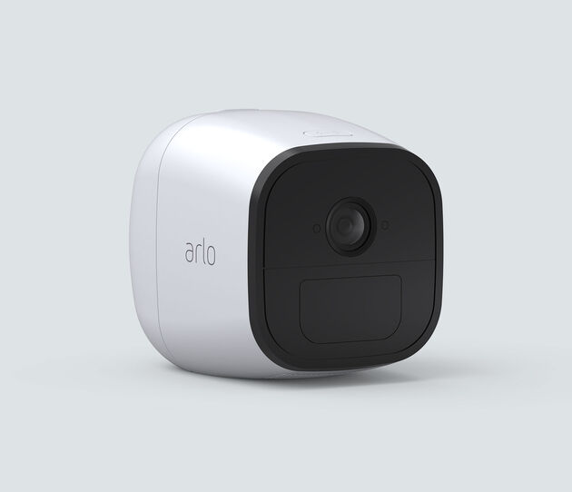 Arlo Go Wireless Security Camera