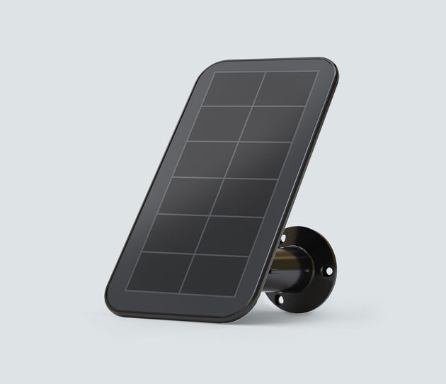 Solar Panel Charger for Ultra, Pro 3 & 4 Cameras