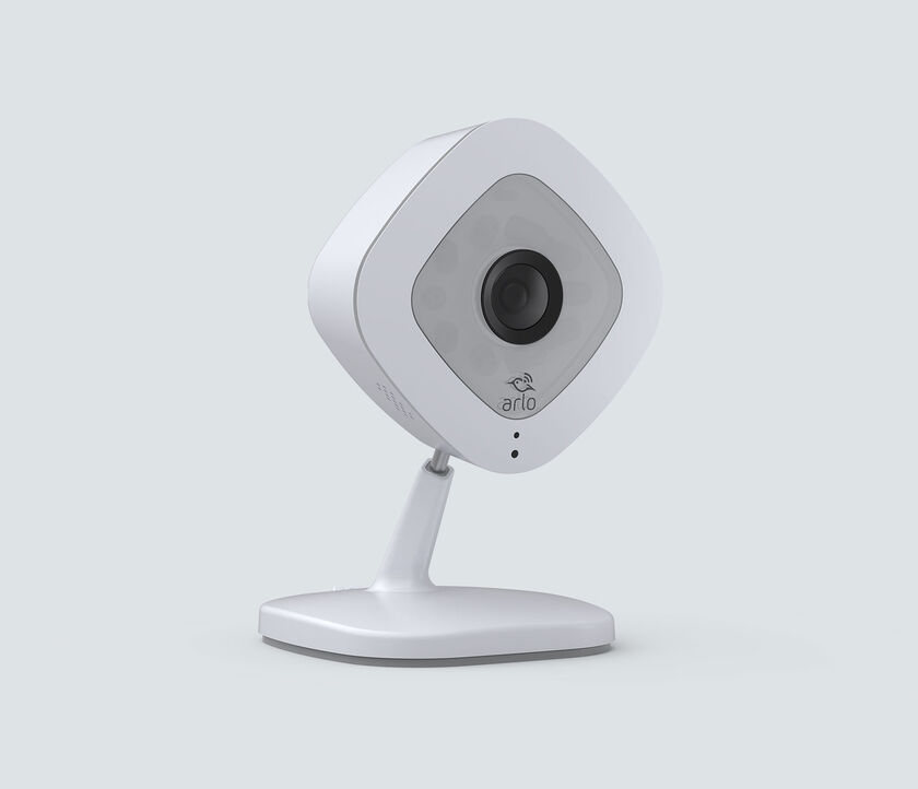 Arlo Q - Indoor Camera