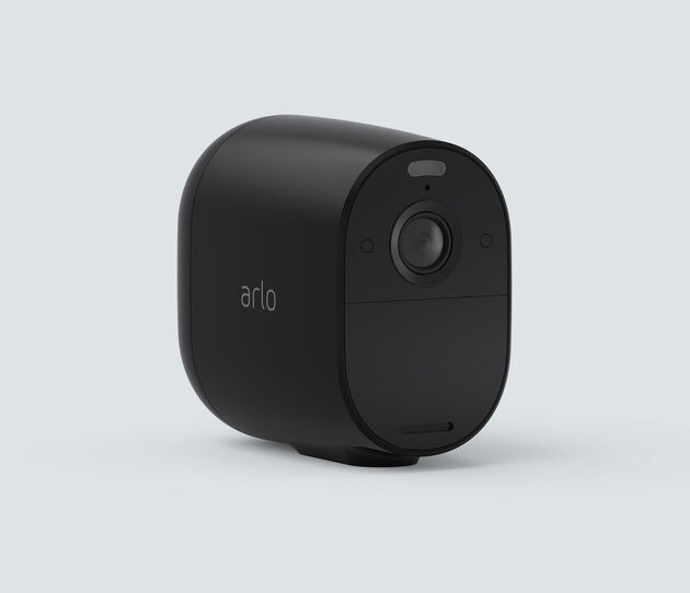Arlo Essential Wireless Security Camera