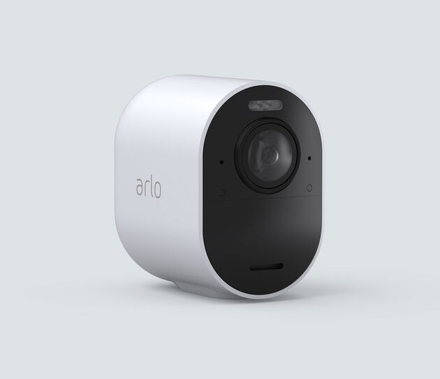 Arlo Ultra 2 Wireless Security Cameras