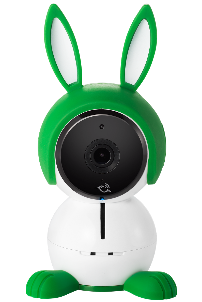 Arlo Baby 1080p HD Monitoring Camera