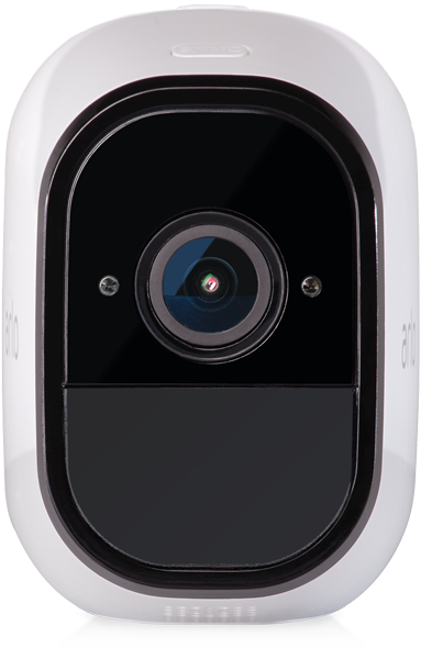 Rechargeable Wireless Security Camera Arlo Pro