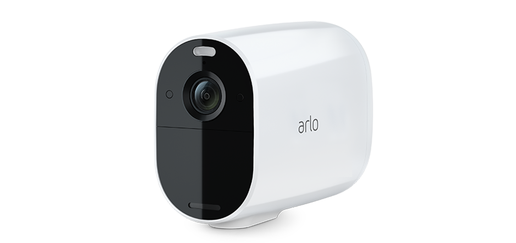 Arlo Essential XL Wire-Free Spotlight Camera