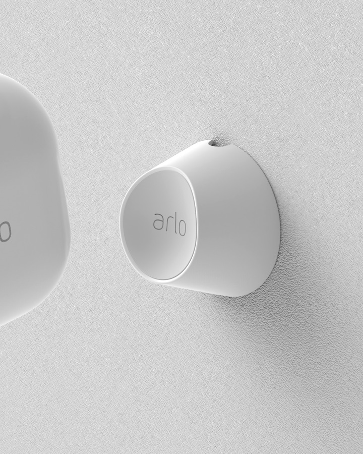 Arlo: Wireless & AC-Powered Security Cameras