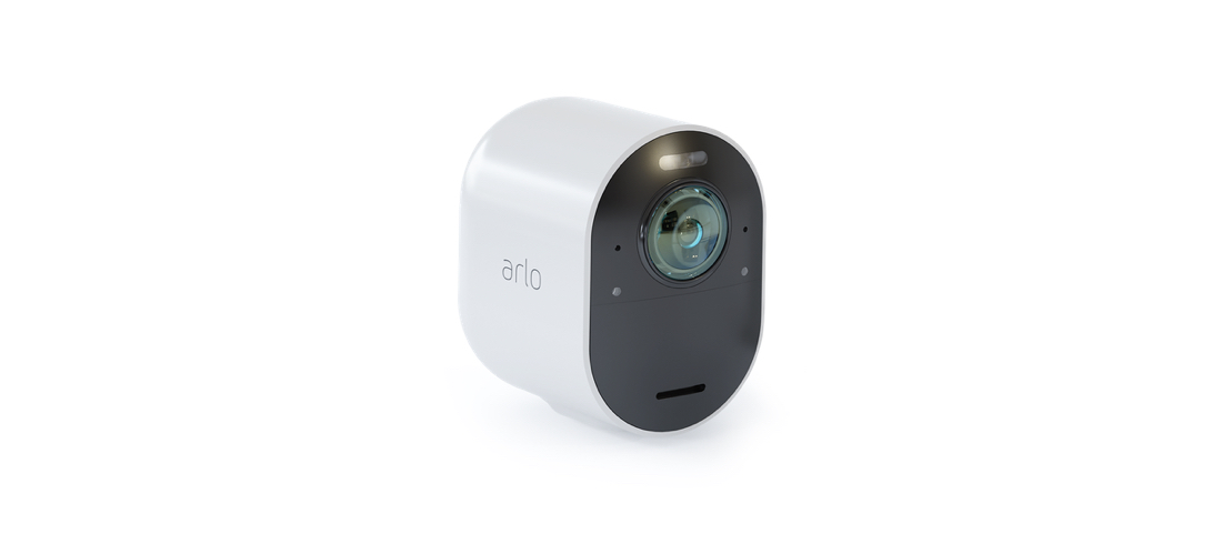 Arlo Ultra 2 Security System Add-on camera - (VMC5040-200AUS)