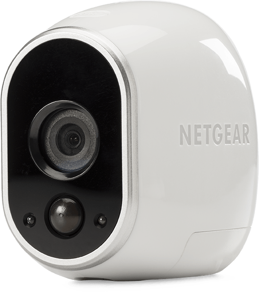 Arlo Security System 3 Wire Free Hd Cameras | Vms3330 Wireless Security Cameras Arlo By Netgear