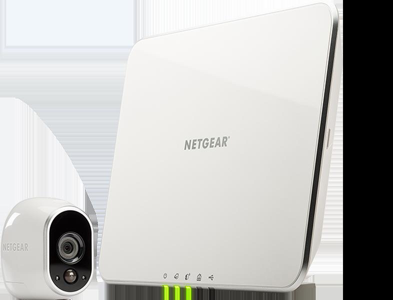 VMS3130 | Wireless Security Cameras | Arlo