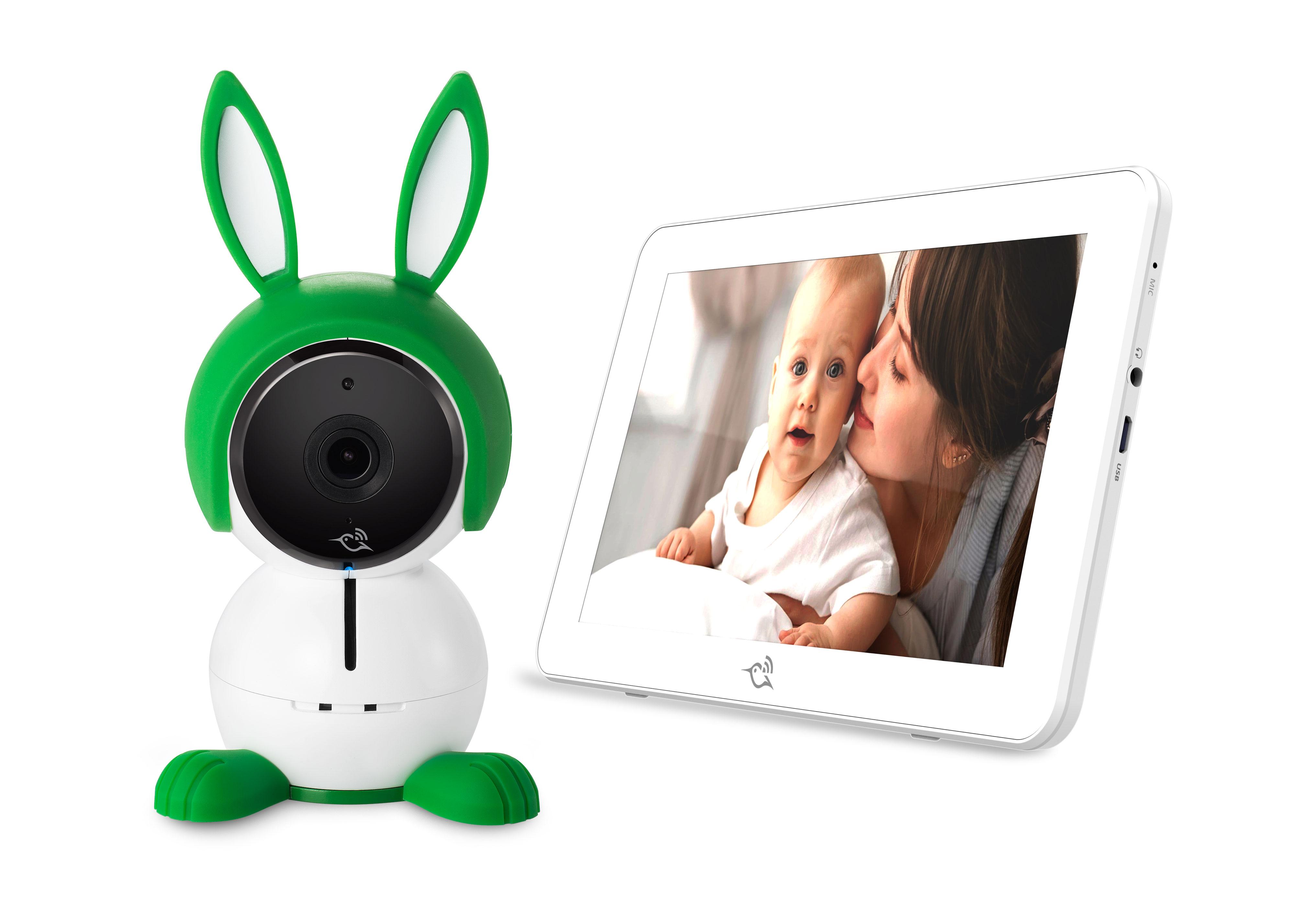 1080p Hd Baby Monitoring Camera Arlo Baby Arlo By Netgear