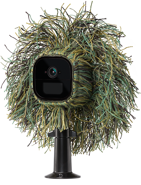 Arlo Go Security Camera Skins Arlo
