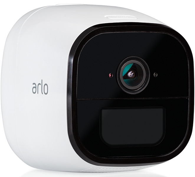 Arlo Pro Security Camera Charging Station | Arlo