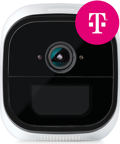 Arlo Go Mobile HD Security Camera for T-Mobile
