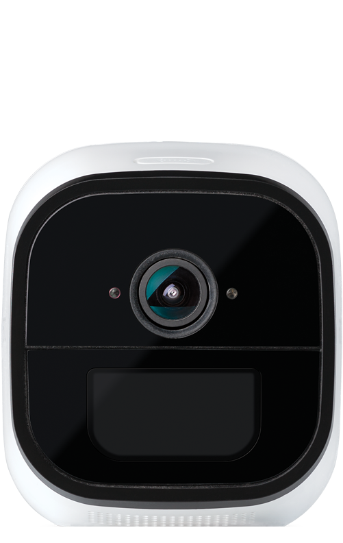 Arlo Go US Cellular Front View