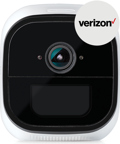 Arlo Go mobile HD Security Camera for Verizon