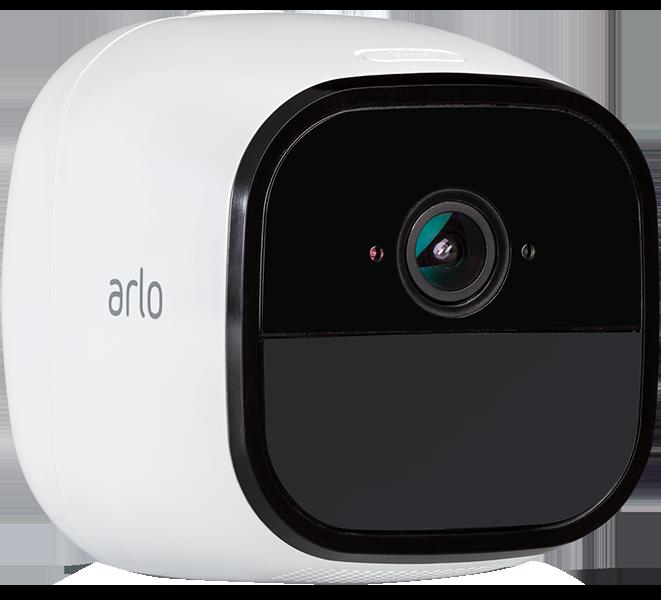 Arlo Security Camera Quad Pod Arlo By Netgear