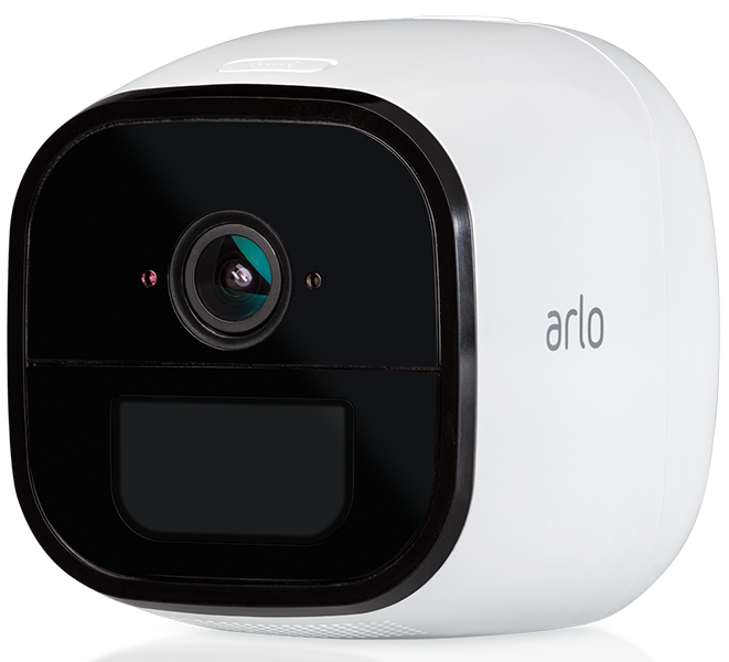 Mobile Wire-Free Weatherproof HD Security Camera with Audio | Arlo ...