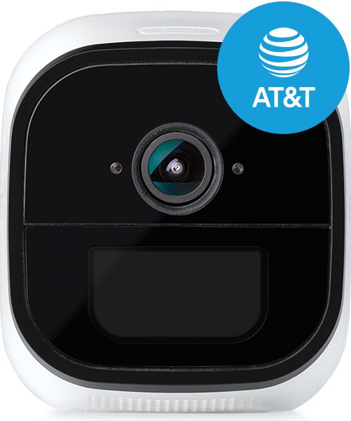 Arlo Go Mobile HD Security Camera for AT&T