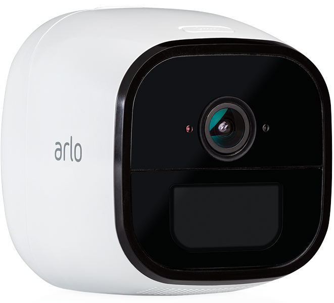 Arlo Go Security Camera Skins Arlo By Netgear