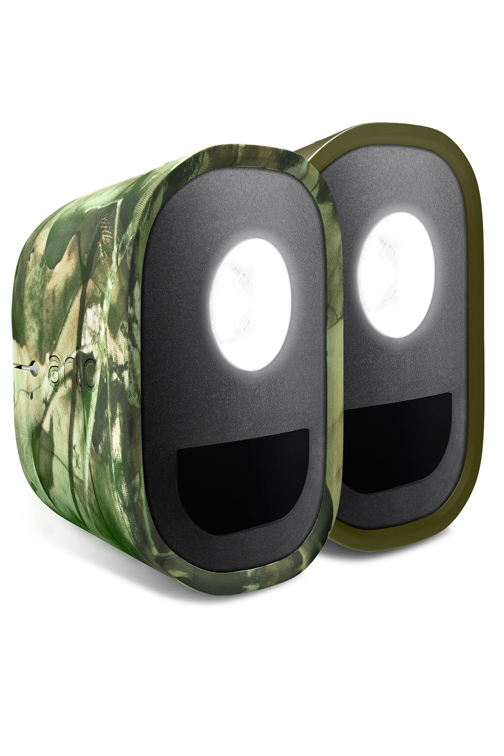 Rechargeable Wireless Security Light Arlo How Can I Install An Outdoor Sensor Have 3 Wires Set Of 2 Skins In Camouflage For Ala1100