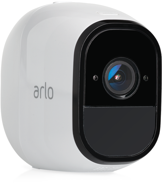 Arlo Pro Smart Security System with 6 Cameras  (VMS4630)