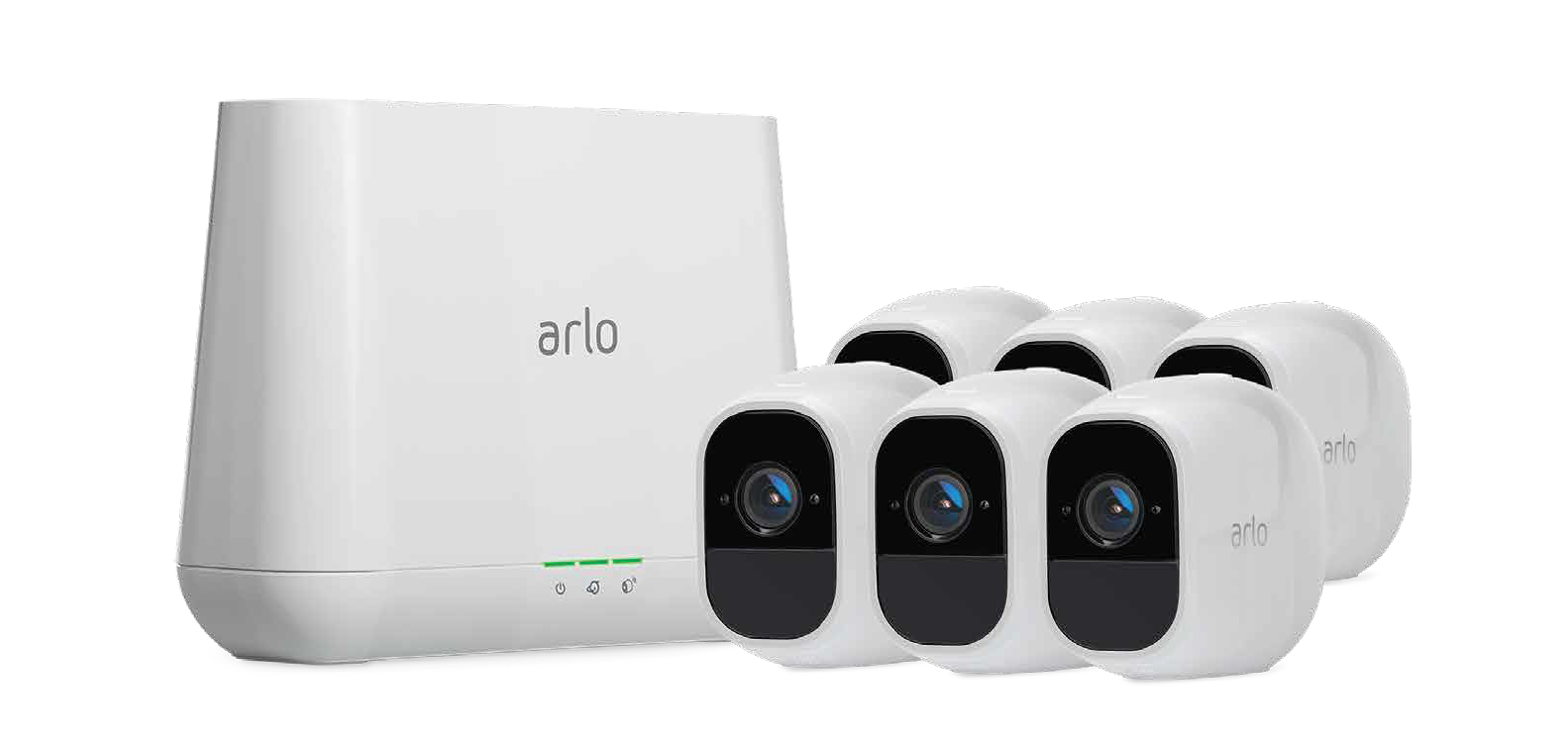 rechargeable wireless security camera arlo pro. Black Bedroom Furniture Sets. Home Design Ideas