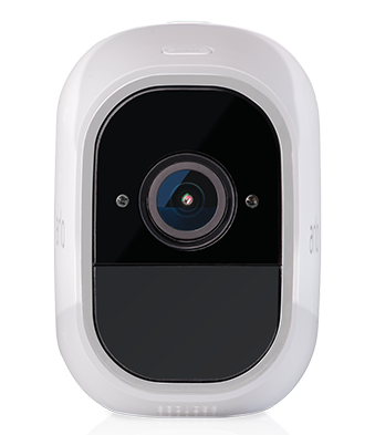 Arlo Pro 2 Smart Security Camera (VMC4030P)