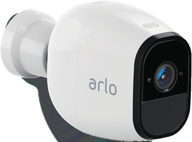 Arlo Pro Outdoor Mount| Arlo