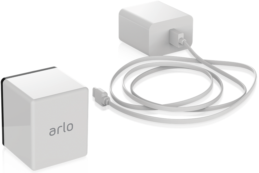 Rechargeable Wireless Security Camera: Arlo Pro | Arlo