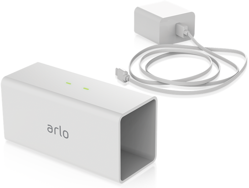 Arlo Pro Security Camera Charging Station Arlo By Netgear
