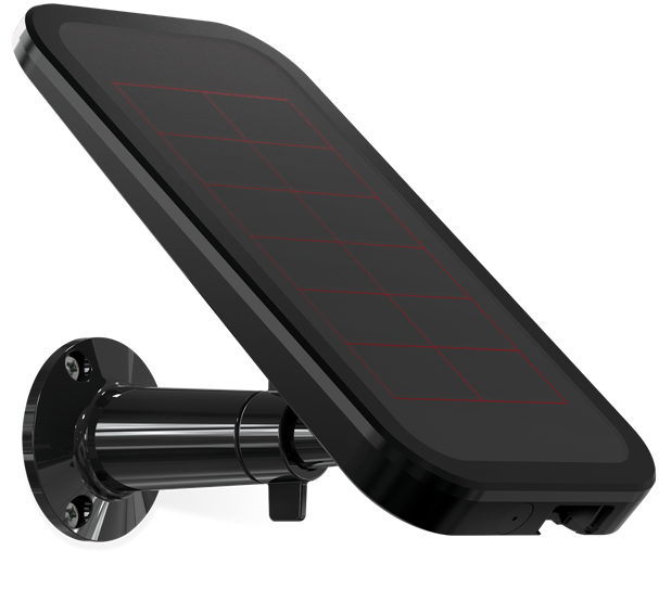 Arlo Solar Panel Charger for Arlo Ultra Security Cameras
