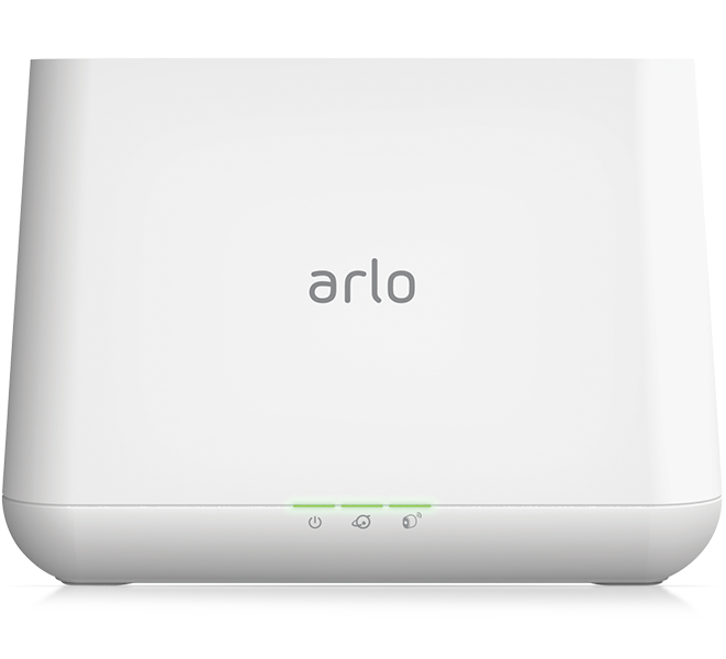 Base Station for Arlo, Arlo Pro, Pro 2 (Refurbished)