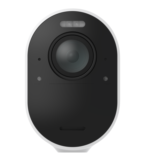 Arlo: Wire-Free 4K and HD Smart Home Security Cameras