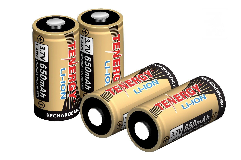 arlo rechargeable battery by tenergy arlo