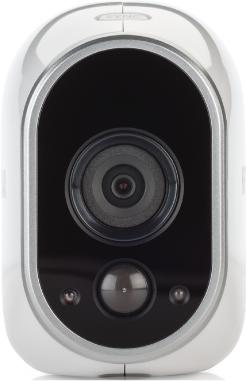 VMS3230C-100NAS Wireless Security Camera System Night vision NEW! Arlo