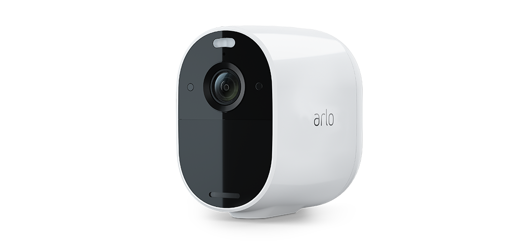Arlo Essential Wire-Free Spotlight Camera