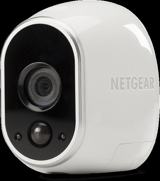 Arlo Wireless Add On Camera Arlo By Netgear