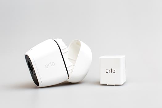 arlo pro2セキュリティカメラ arlo by netgear