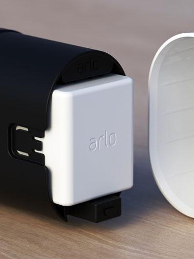 Arlo rechargable battery